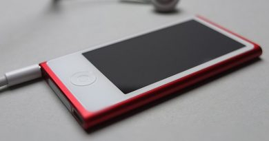 Apple released new firmware for iPod nano 7G